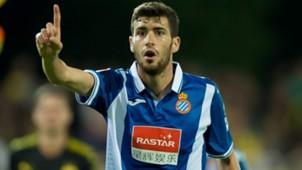 Aaron Caricol Espanyol
