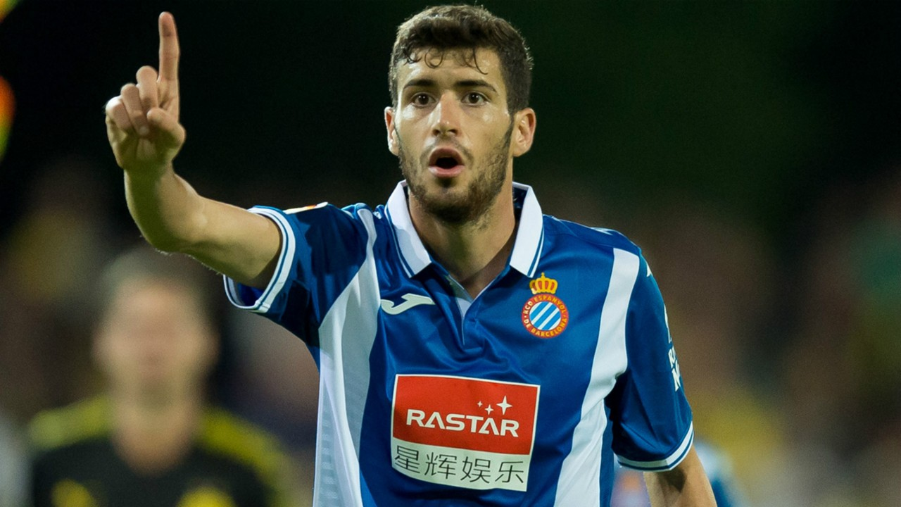 Mainz 05 ist scharf auf Aaron Caricol von Espanyol Barcelona | Goal.com