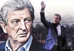 GFX Roy Hodgson