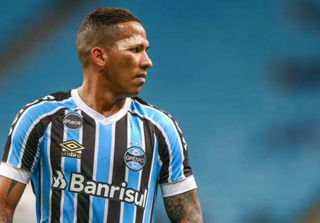 「無情なる者」――。FC東京に新加入のブラジル人FWジャエル、その異色の存在とは?