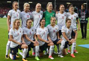 Norway women national team