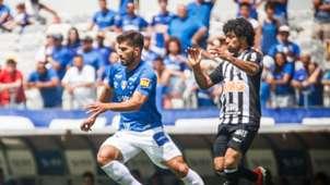 Lucas Silva Luan Cruzeiro Atlético-MG Mineiro 27012019