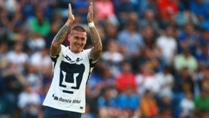 Nicolás Castillo Pumas Liga MX