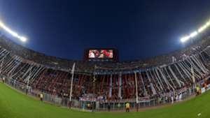 Estadio Monumental Hinchada River Copa Libertadores 02102018