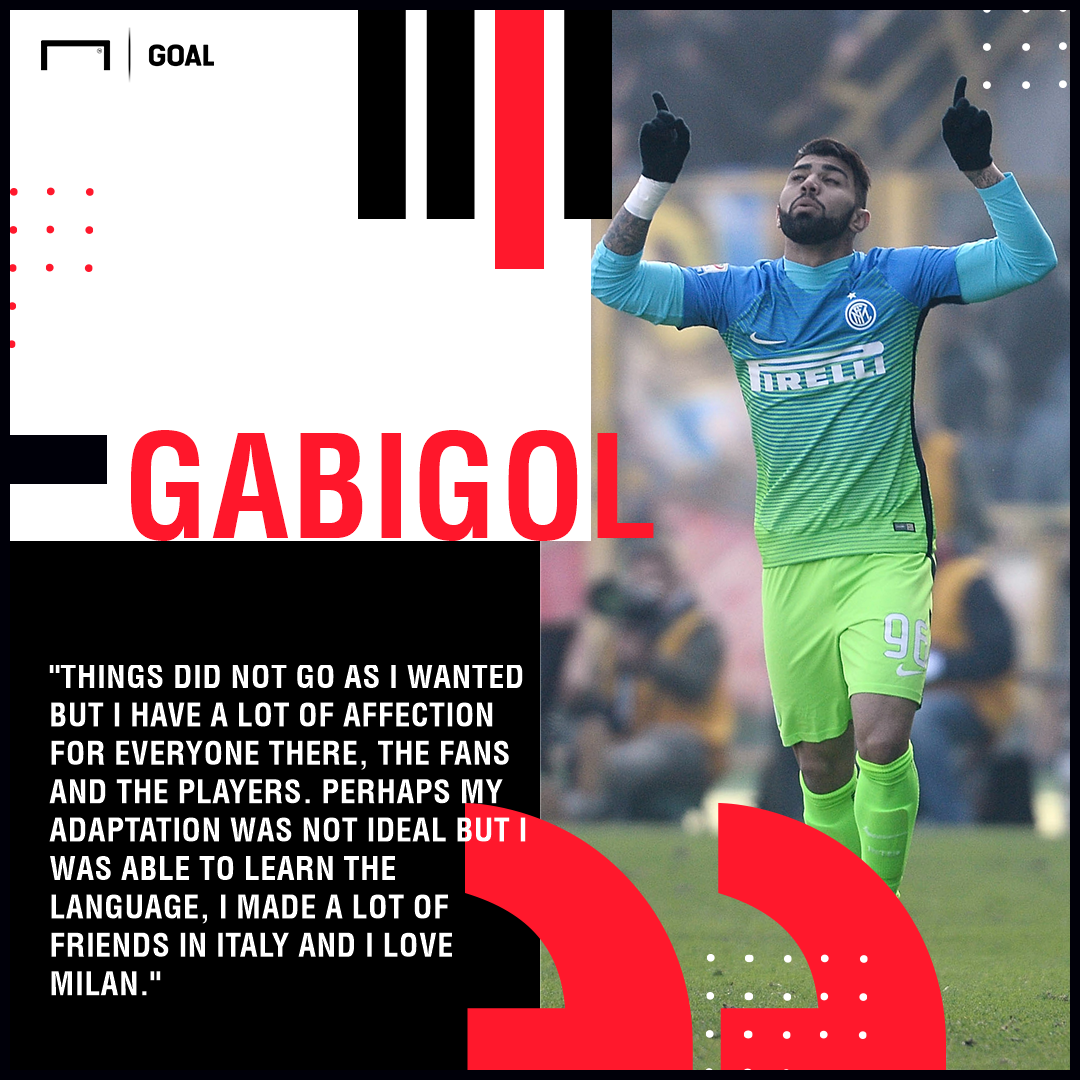 Gabigol Inter PS