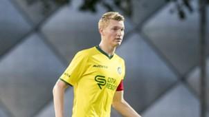 Perr Schuurs, Jong Ajax - Fortuna Sittard, 08262017