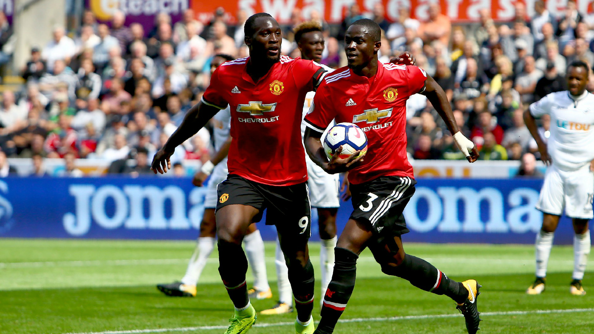 2017-08-21-Manchester United