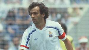 Michel Platini France