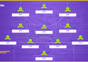 GALLERY: How Mamelodi Sundowns could line up against Kaizer Chiefs in the Shell Helix Ultra Cup.
