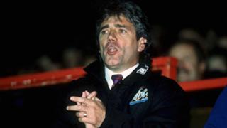 Kevin Keegan Newcastle 1994-95