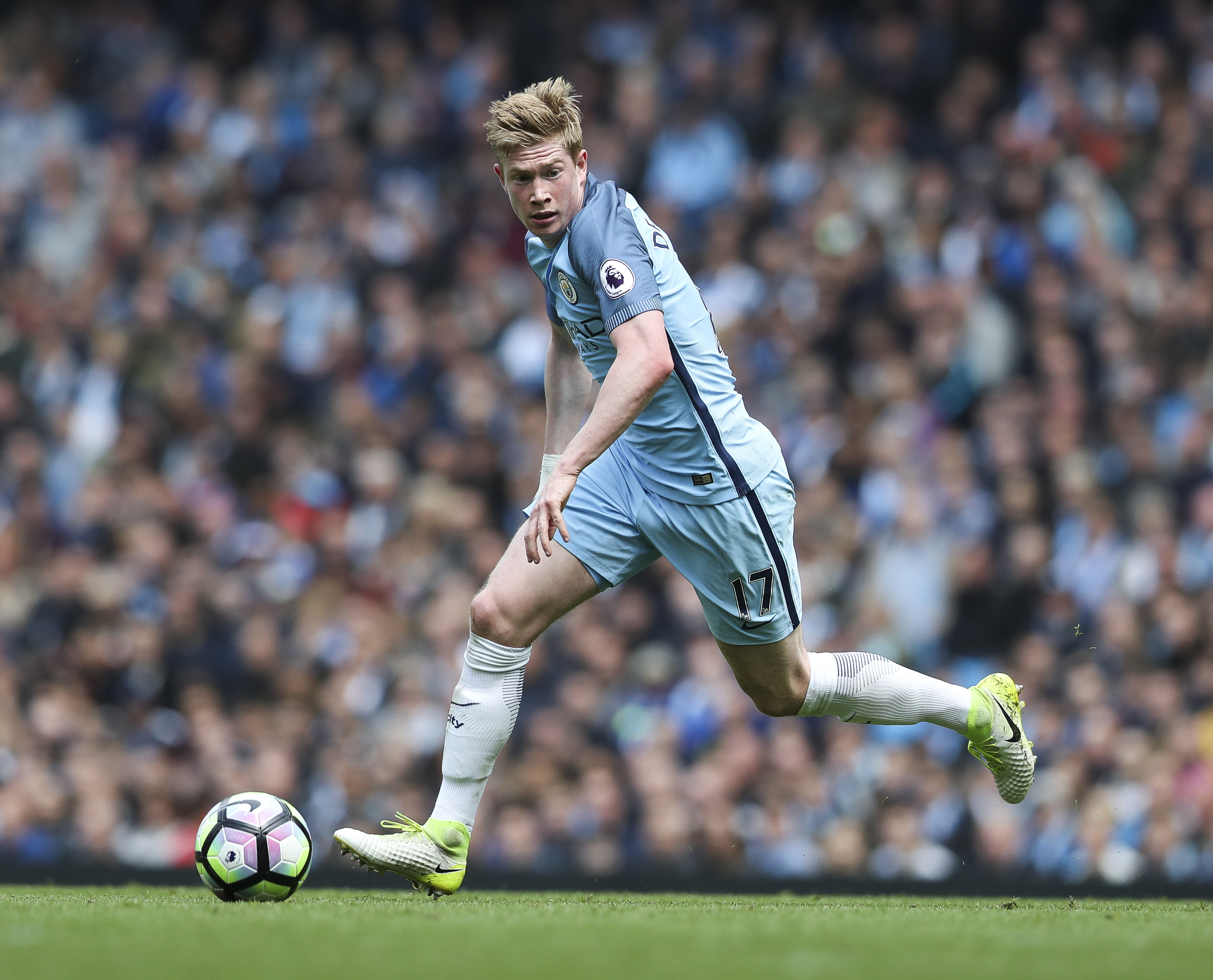 Fantasy Football: Kane, De Bruyne And Other Premier League