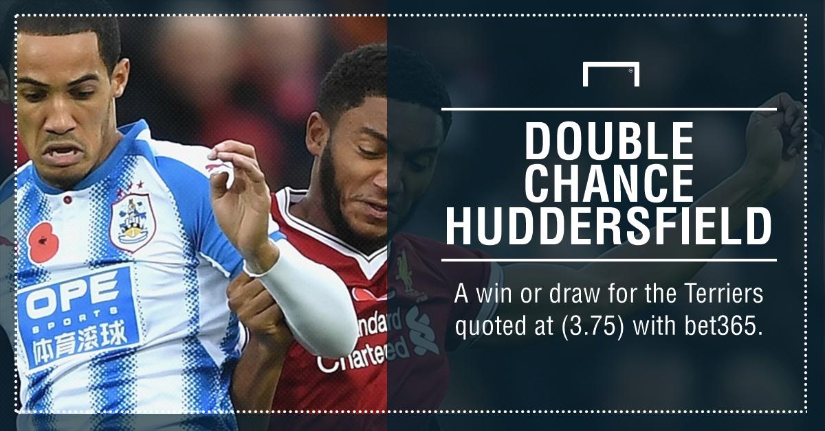 Huddersfield Liverpool PS