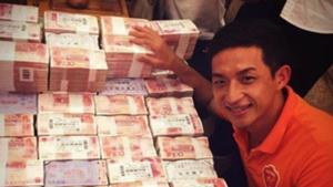 Meixian Techand money promotion