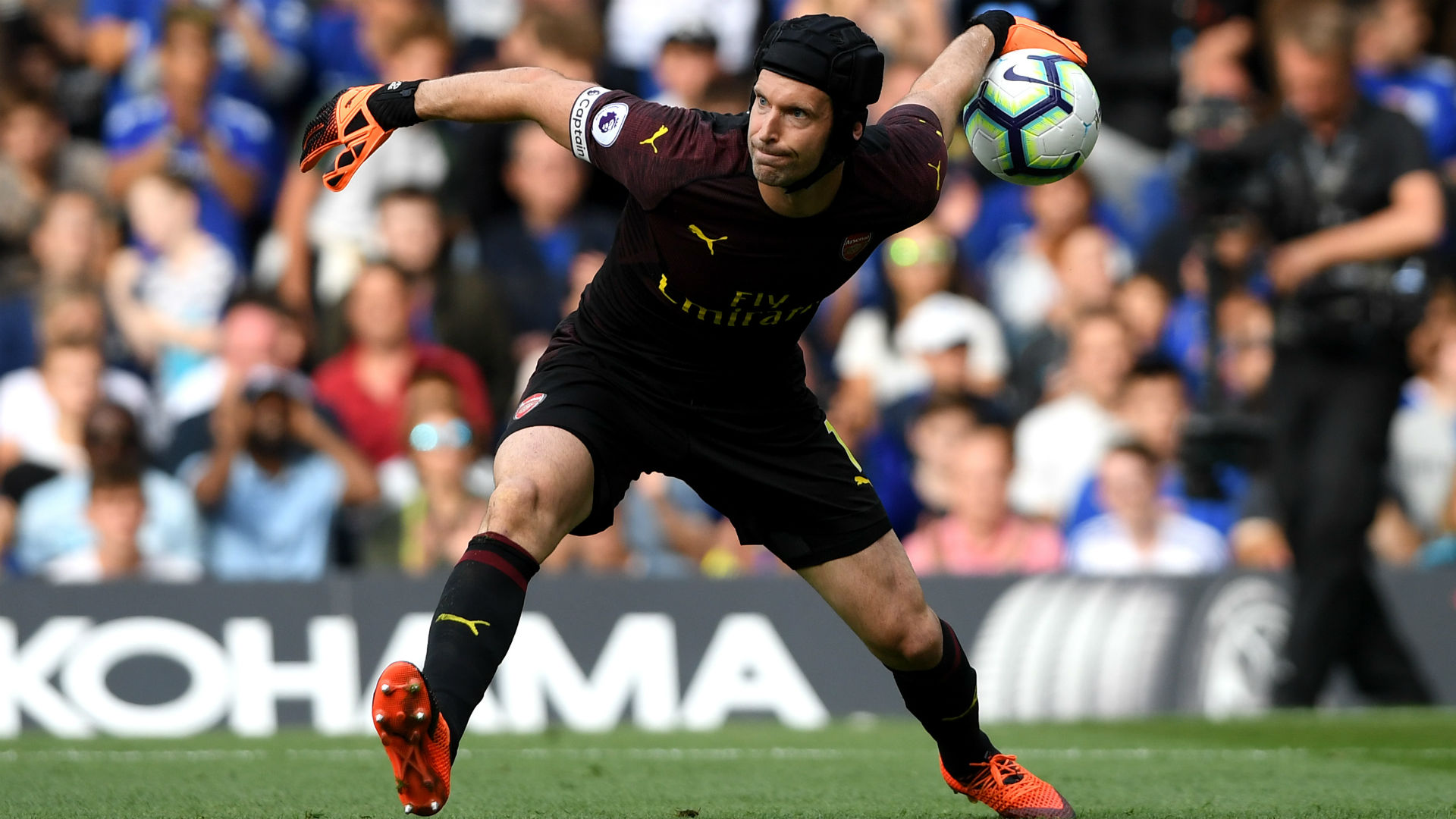 Petr Cech Announces Retirement: Arsenal Keeper's Call