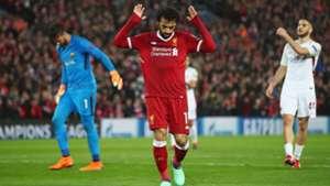 Mohamed Salah Liverpool 24042018