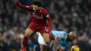 MOHAMED SALAH LIVERPOOL PREMIER LEAGUE 03012019