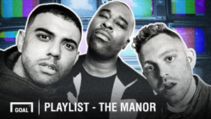 The Manor - Playlist Goal