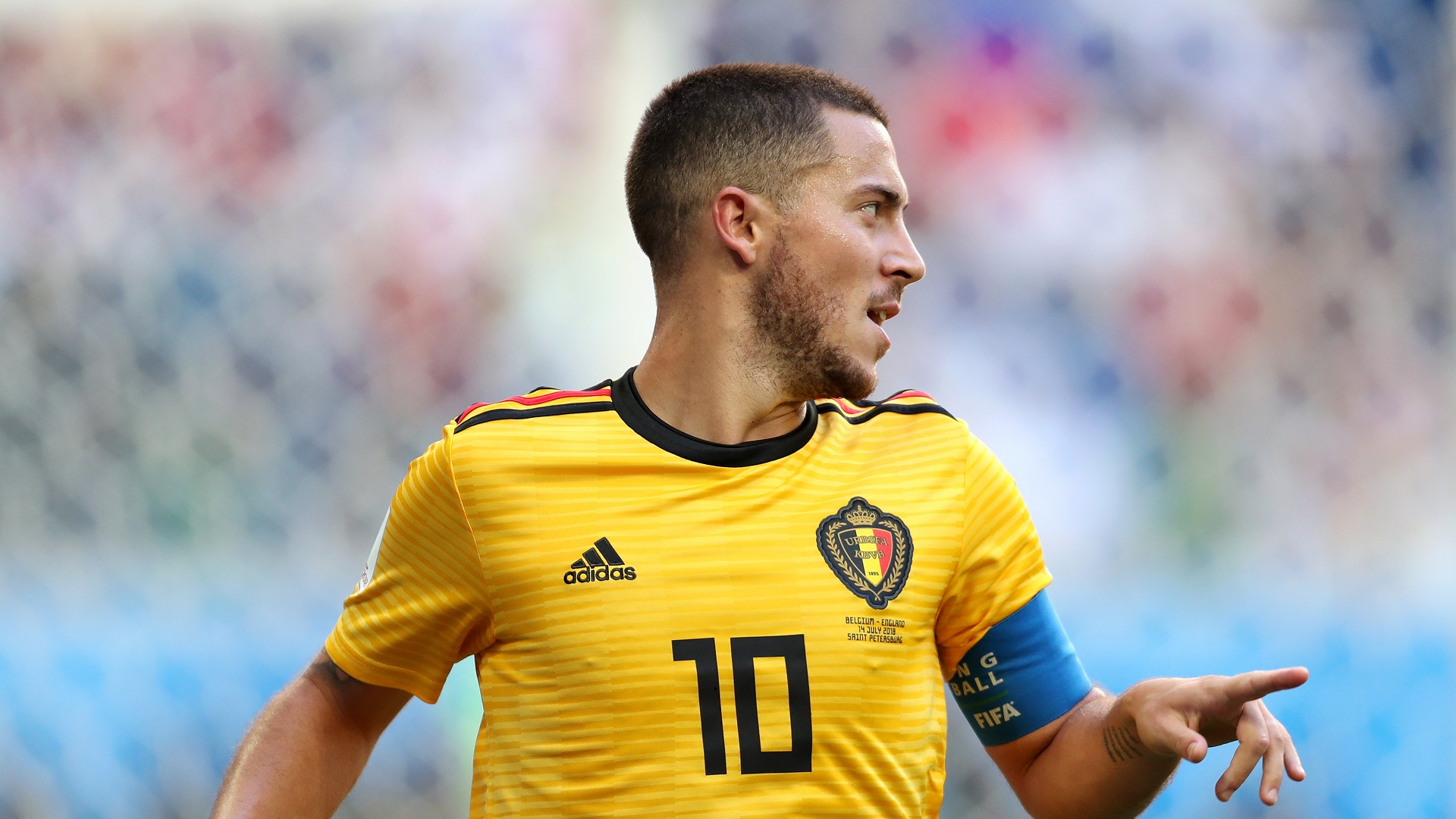 Real Madrid's Transfer Targets: Neymar, Hazard & The