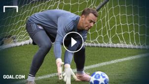 GFX Manuel Neuer 2018