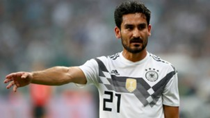 Ilkay Gündogan Germany 08062018