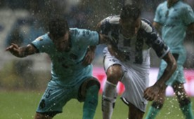 Santos Monterrey Apertura 2017