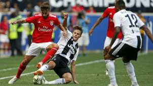 Nicolo Fagioli Juventus