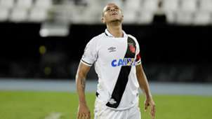 Luis Fabiano Botafogo Vasco da Gama Brasileirao Serie A 21062017