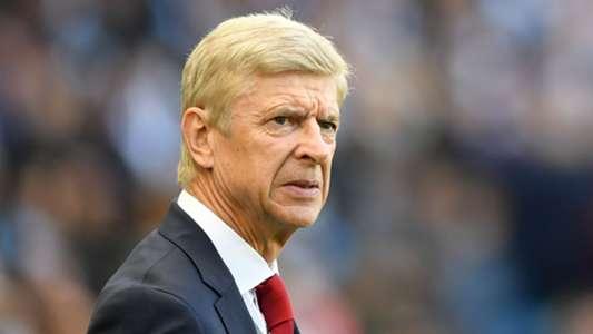 Arsene Wenger Arsenal 05112017