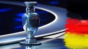 GFX Deutschland EM 2024