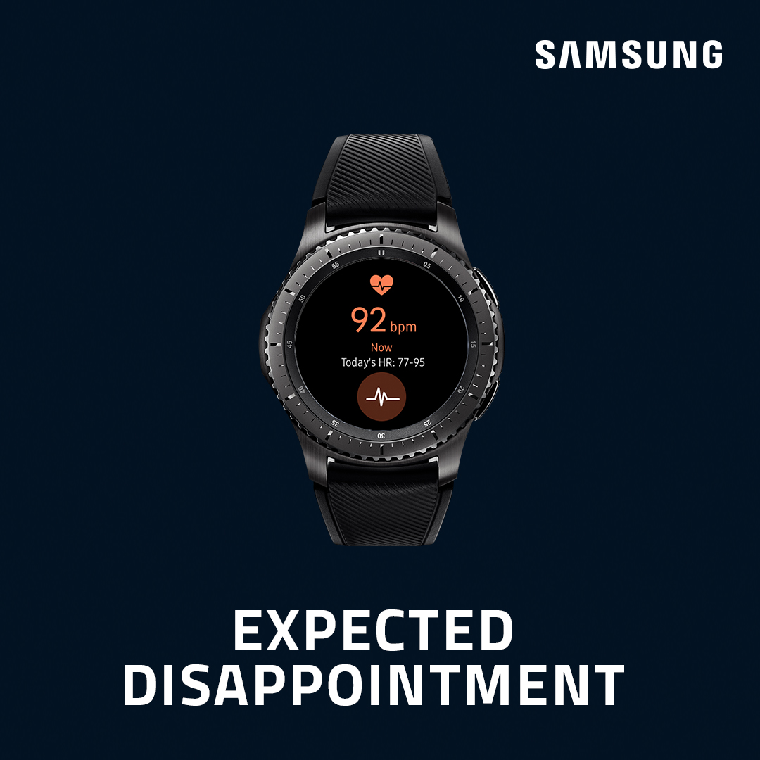 Samsung GFX expcted