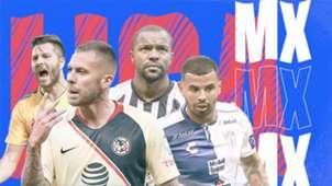 Liga MX GFX