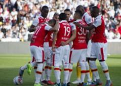 Independiente Santa Fe gol 2018