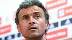 Luis Enrique Barcelona press conference 16052017