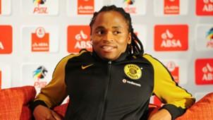 Siphiwe Tshabalala Kaizer Chiefs 01 June 2017