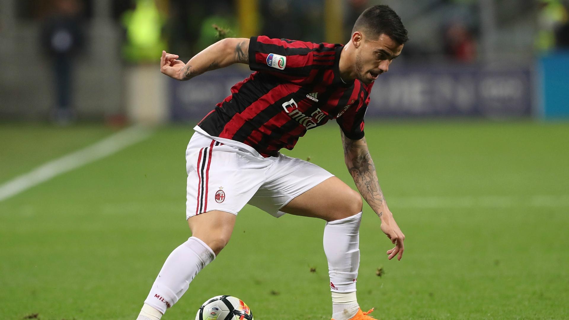 Milan, la clausola di Suso preoccupa: quattro club sullo spagnolo