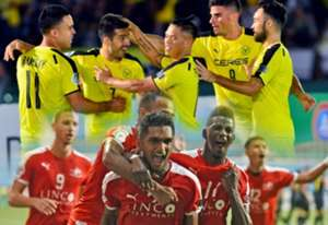 Ceres Negros Home United Preview
