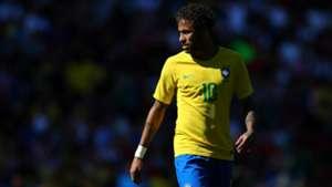 Neymar Brasilien 03062018