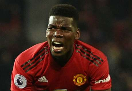 Uno-playing 'hooligan' Pogba not recognised by train passengers