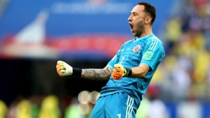 Ospina Colombia Senegal WC Russia 28062018