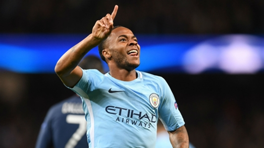 Sterling picks Messi, Ronaldo and five Man City stars in FIFA 18 Squad Battle team