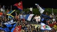 Pisa fans