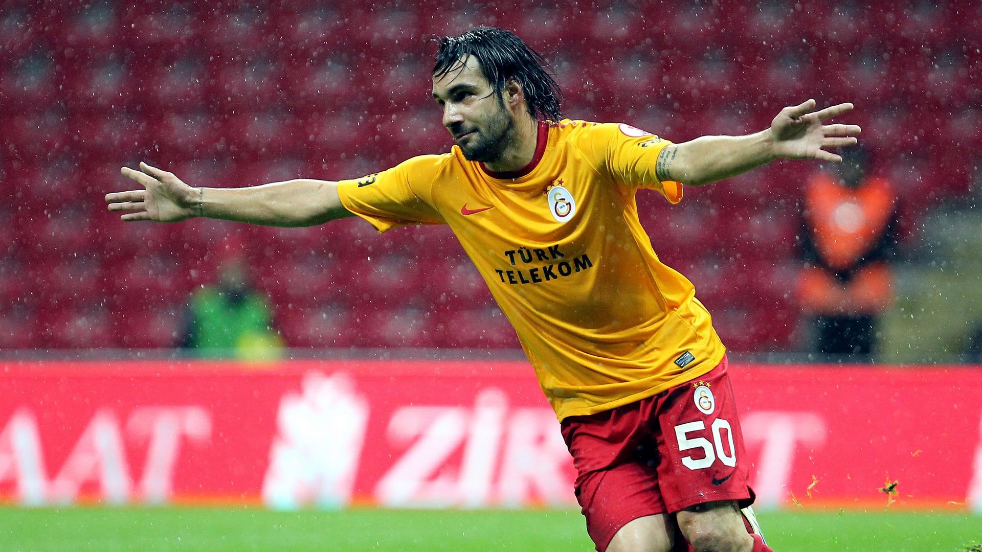 Engin Baytar Galatasaray 2012