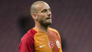 2017-07-15-Galatasaray-Wesley Sneijder