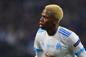 Clinton Njie Marseille