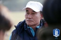 Kim Hak-beom 김학범