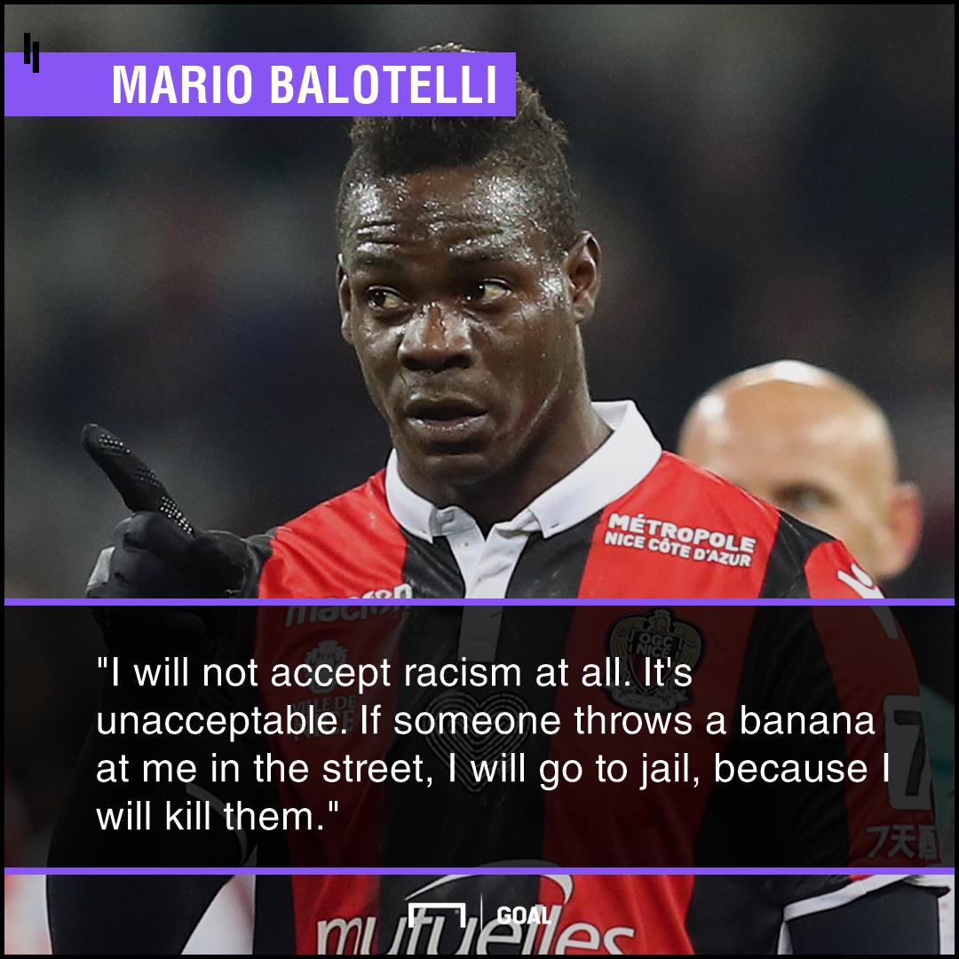 Mario Balotelli PS