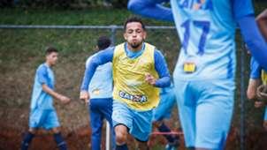Rafinha Cruzeiro treino 16082018