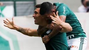Moises Dudu Palmeiras Atletico-MG Brasileirao Serie A 22072018