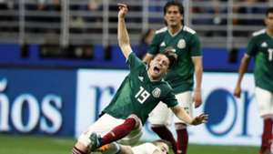Jonathan Gonzalez Mexico