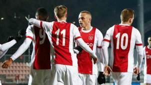 Jong Ajax - FC Oss, Jupiler League 02192018